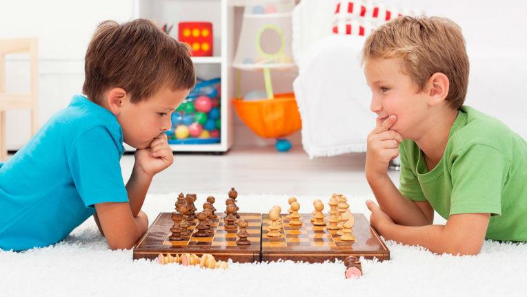 SZACH-MAC! Jak nauczać gry w szachy uczniów w kl. 1-3?
